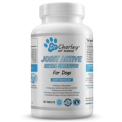 Joint Active<br>Extra Strength