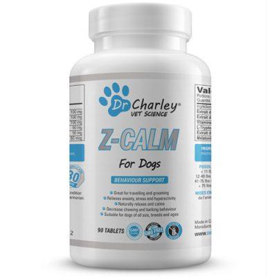 Z-Calm